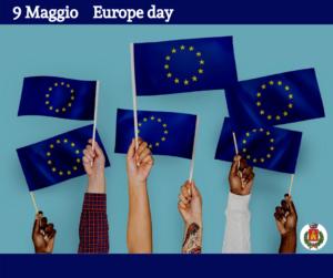 9 Maggio - Europe day