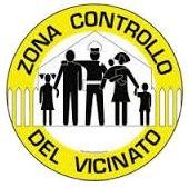 CONTROLLO VICINATO CARTELLO