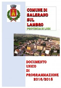 COPERTINA DOCUMENTO SALERANO