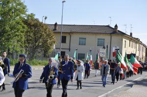 Festa di Libertà e pace per il 25 aprile