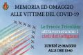 Frecce tricolore sul nostro territorio(2)