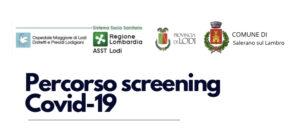 Prorogata scadenza iscrizione screening sierologico