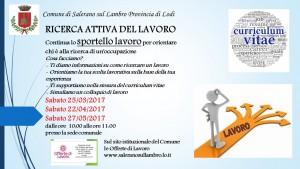 LOCANDINA SPORTELLO LAVORO 2017