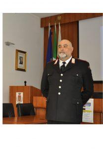 SPORTELLO D'ASCOLTO CARABINIERI IN COMUNE A SALERANO