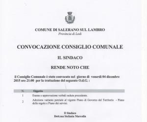 O.D.G. CONSIGLIO 4 DICEMBRE 001