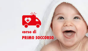Incontro gratuito: PRIMO SOCCORSO pediatrico