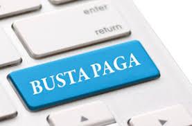 MANIFESTAZIONE D'INTERESSE - SERVIZIO ELABORAZIONE BUSTE PAGA