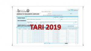 In scadenza pagamento TARI tassa rifiuti solidi urbani