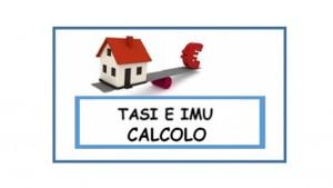 TASI IMU CALCOLO