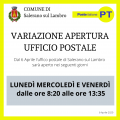 Ufficio postale