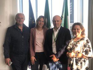 Accordo di Programma con Regione Lombardia per la nuova Caserma dei Carabinieri