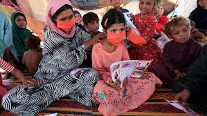 Salerano impegnato per l'emergenza umanitaria afghana