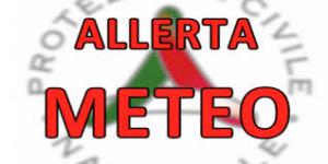 Allerta meteo: VENTO FORTE