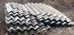 Contributi regionali per rimozione amianto da edifici privati