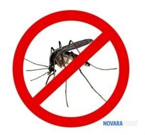 Campagna lotta alla zanzara anno 2018