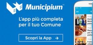 Più di 100 cittadini hanno scaricato l'APP Municipium