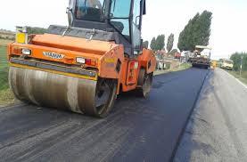 Ripartono le asfaltature