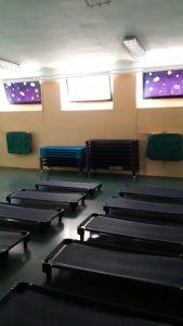 Tutto pronto per i più piccoli a scuola!!!