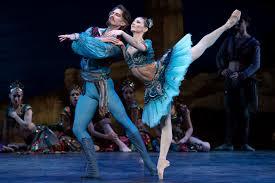 Alla Scala con Biblioteca comunale per il balletto