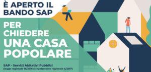 Bando servizi abitativi pubblici - SAP