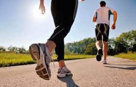 Nuova pista da jogging nel parco di via Europa