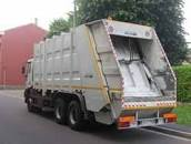 Variazione calendario raccolta rifiuti