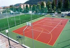 Il Comune in causa contro la Ghione Immobiliare S.r.L. per la mancata realizzazione del Centro Sportivo Comunale
