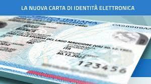 Proroga validità CARTA IDENTITA' al 31 dicembre