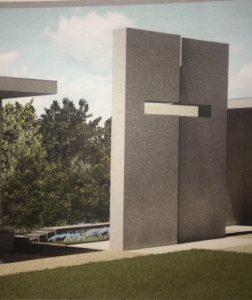 Aperto il cantiere per l'ampliamento del Cimitero