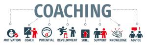 Coaching e fisioterapia presso poliambulatorio comunale