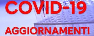 Aggiornamenti COVID-19 al 29 marzo