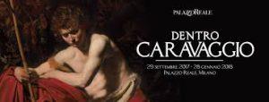 Introduzione alla MOSTRA Dentro Caravaggio