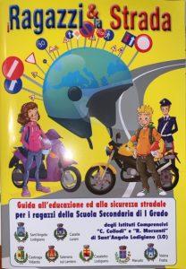 Educazione stradale alla scuola media