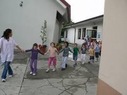 Gestione emergenza alla scuola dell'infanzia