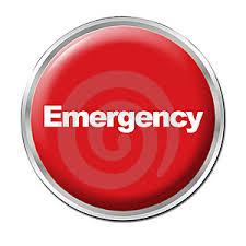 Emergenza TROMBA d'ARIA
