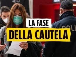 Aggiornamento dati sui contagi al 4 maggio-Salerano