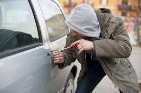Controllo del Vicinato: furto di un auto il 20 aprile