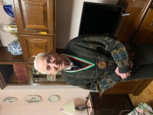 90 anni per il Sig. Franco GILARDONI