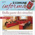 il Comune Informa-Relazione di fine mandato