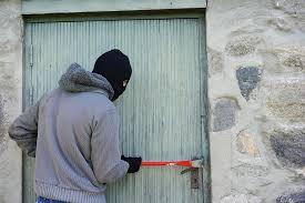 Allerta Controllo del Vicinato-Tentato furto