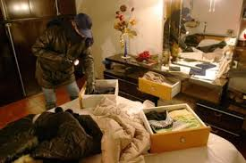 Terzo tentativo di furto nella stessa abitazione in via Dosso Ducale