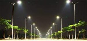Dal 24 maggio a Salerano parte la rivoluzione LED !