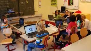 """Finanziato il progetto de Ass. MAISOLI  """"A scuola di computer e multimedialità"""""""