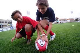 Un mare di progetti nella nostra scuola media di Caselle/Salerano/Casaletto.: educazione all'affettività, rugby, Life Skills Training