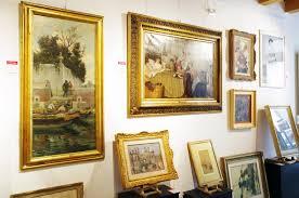 GLI EVENTI DELLA SAGRA - Mostra dipinti piccolo formato