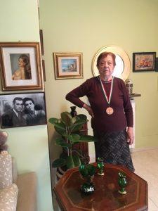 Incontrando i 90enni (IV): Teresa, Carla, Maria Teresa