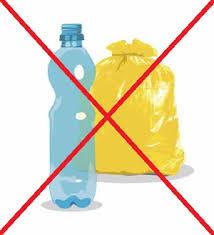 Raccolta plastica: attenzione alle variazioni sul calendario rifiuti