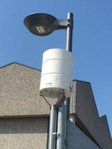 SAL-Monitoraggio piogge e verifiche sui sistemi fognari