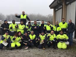 Nuovo corso di formazione per volontari di Protezione Civile