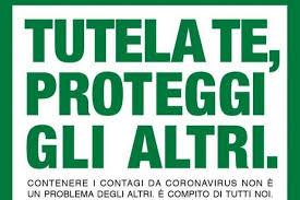 Aggiornamento dati contagio del 18 marzo-Salerano